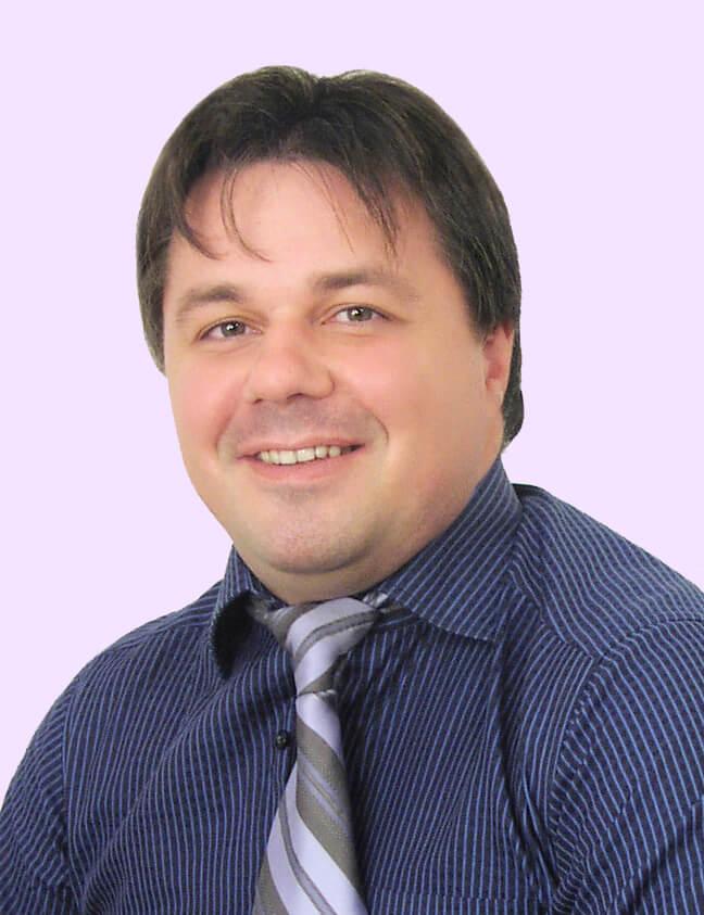 Семенов Альберт Борисович