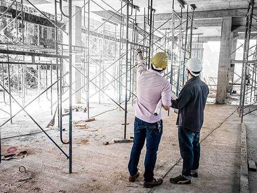 Обучение строительство зданий и сооружений гражданского и промышленного назначения