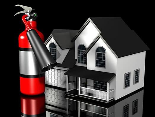противопожарная профилактика